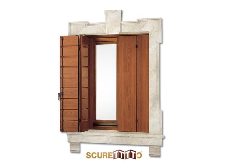 Pagina catalogo - Un antica finestra a tre aperture ...